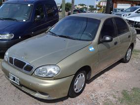 Daewoo Lanos Full Full Nafta 2000 100000km 60257836