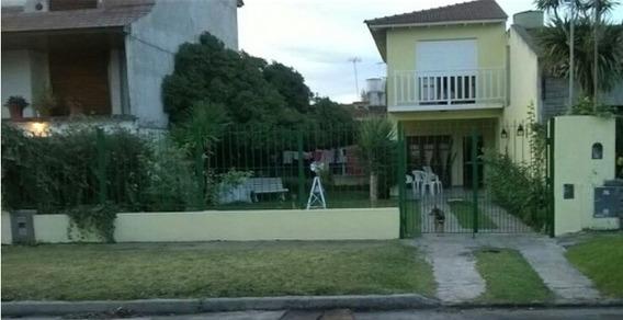 Alquiler Casa En Mar Del Plata Pta Mogotes 10 Personas