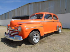 Ford Tudor Sedaneta 1946 Cupè 2 Puertas Customizado