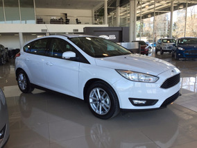 Ford Focus S Hachtback 5p 1.6l #11