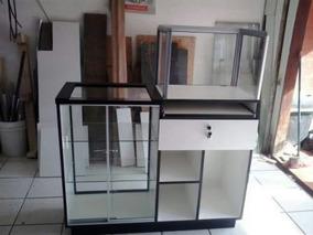 Vitrina Y Mueble De Caja(fabricantes)