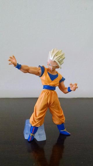 Dragon Ball Z Gohan Super Saiyajin 2 Figura De Ação