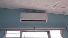 Instalación Aire Acondicionado En El Día. Service Y Ventas.