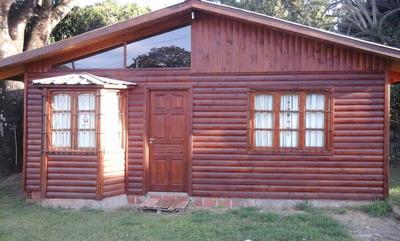Vendemos Casas Pre Fabricadas Cabañas
