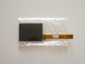 Display Lcd Para Camera Panasonic Dmc-fx01,fx07,fx09,fx30...