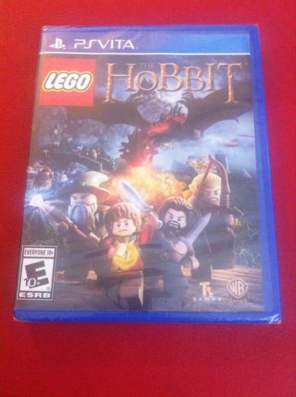 Lego The Hobbit Ps Vitra Novo Lacrado