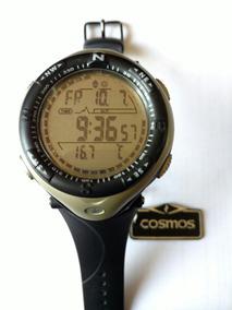 Relógio Cosmos Altimeter