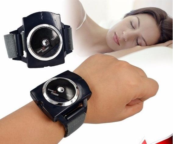 Pulseira Eletrônica Anti Ronco Snore Stopper Biosensor