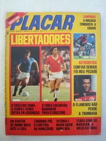 Revista Placar Nº 310 Mar/76 Com 2 Posters