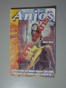 Revista Rituais Dos Anjos - Albert Wing