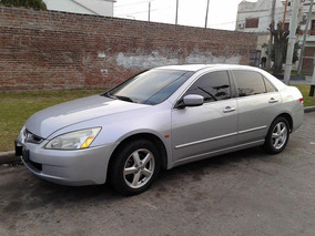 Honda Accord Modelo 2004- Full Full 4 Ptas.