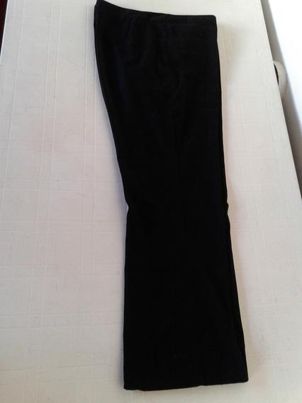 Pantalon Gamuzado De Vestir