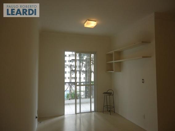 Apartamento Morumbi - São Paulo - Ref: 460761