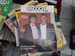 Goool A Revista De Todos Os Esportes N°16 Inter No Reveillon