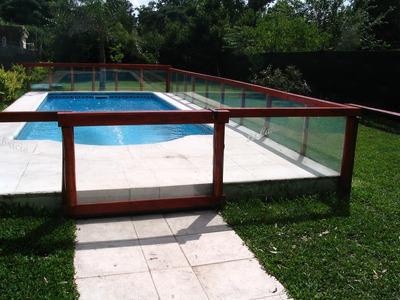 Alquiler De Casaquinta En Parque Leloir Sena Santa Reservado