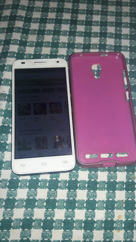 Celular Alcatel One Touch Idol Mini S (claro)