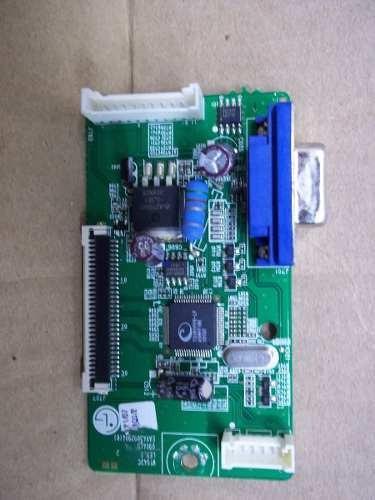 Placa Video Monitor LG W 1642 C Ou S Garantia De 120 Dias