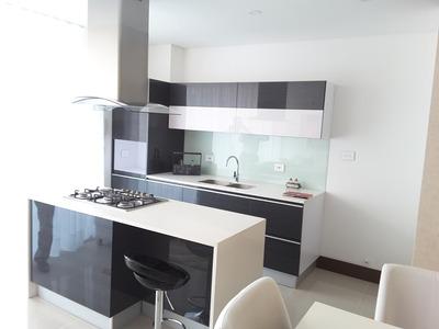 Vendo Apartamento En Cabecera Bucaramanga Zo