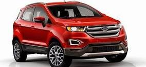 Ford Ecosport Plan 100% Consultar Cuotas Pagas Sin Adjudicar