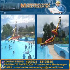 Seleccion De Parques Acuaticos