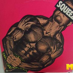 Squeeze 1978 Lp Sex Master Bang Bang Out Of Control Imprtado