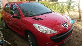 Vendo Peugeot 207 Compact Como Nuevo Negociable...