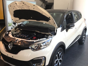Autos Camionetas Renault Captur 2.0 Intens Suv 0km 2017