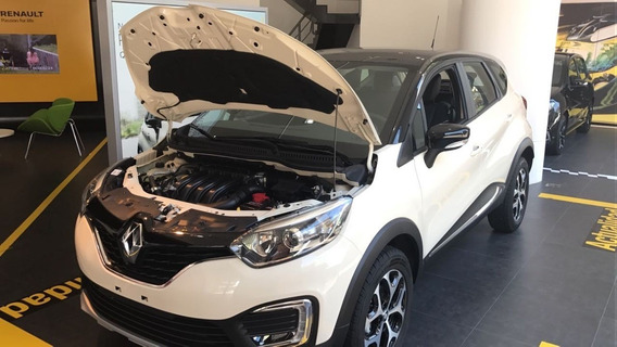 Renault Captur 2.0 Intens Ant+cuotas Fijas! Ofertacontado Os