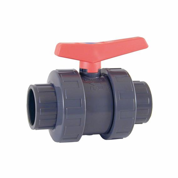 Válvula Bola Cepex / Pvc (industrial Series) 2 In