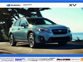 Nuevo Subaru Xv 2018