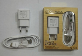 Cabo Completo Usb Power Adapter Galaxy Note 3 Samsung
