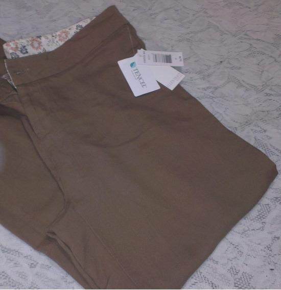 Pantalon De Vestir Dama Talla 10