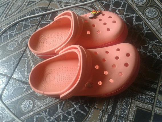 Crocs Semi Nova