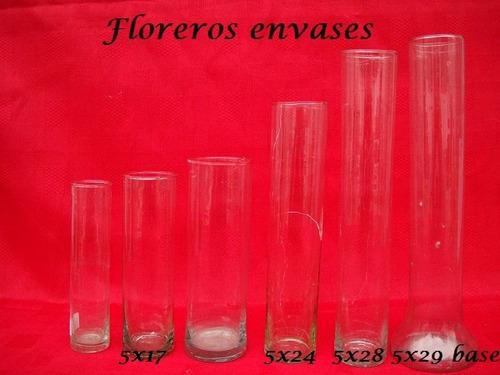 5 Tubines 5x17 - Bochines - Bochas - Cilindros - Copones