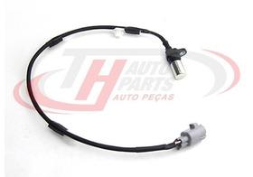 Sensor Rotação Toyota Hilux Sw4 Srv 3.0 Diesel Ano 08/... N°
