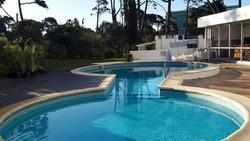 Ap.cerca De Todo ,garaje Subterraneo ,piscina Y Mas 1 Dormit