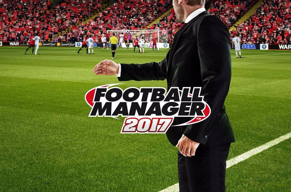 Football Manager 2017 Pc - Mídia Física Ou Digital + Editor
