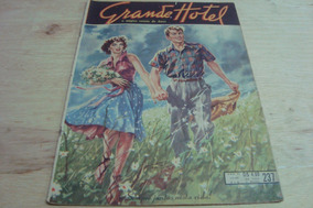 Fotonovelas Vecchi Grande Hotel 237 / Sempre Junto Vida