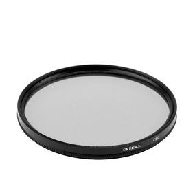 Filtro Polarizador 67mm Green Lens