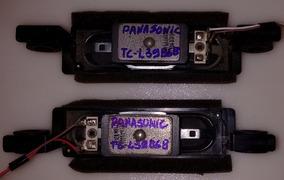 Alto Falante Da Tv Panasonic Tc-l39b6b (o Par)