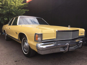 Chrysler Royal Monaco 1974 Amarillo