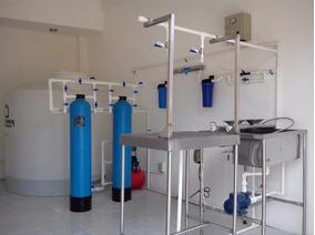 Planta De Recarga De Botellones De Agua Asesoria Venta Pzo