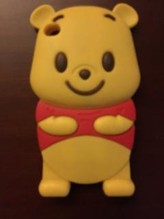 Ultima!! Fundas Carcasas Protectora Silicona iPod Touch