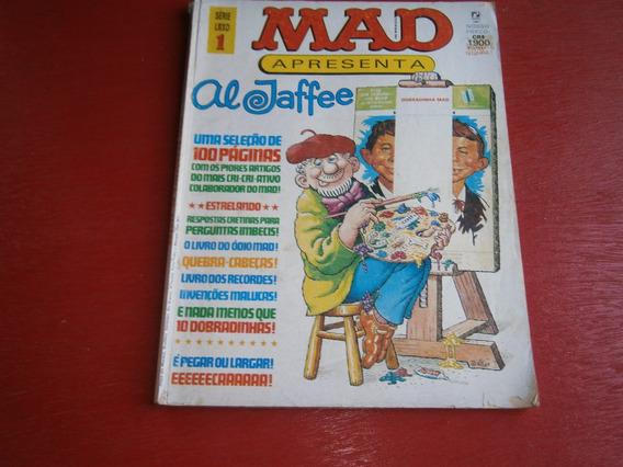 Mad Especial - Raros E Antigos