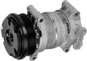 Compressor S10 Blazer 4.3 V6 + Filtro Acumulador + Valvula