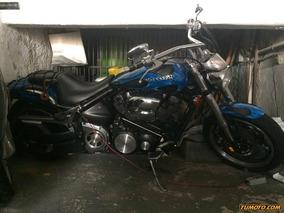 Yamaha Warrior 501 Cc O Más