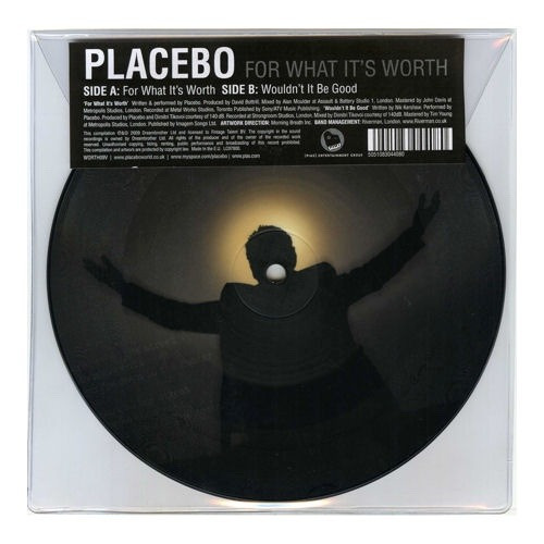 Placebo For What It