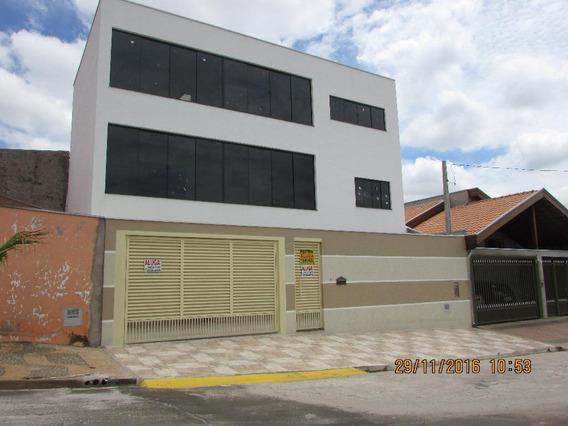 Casa Comercial Para Locação, Vila Linópolis I, Santa Bárbara D