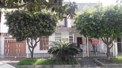 Vendo Casa Amplia En El Barrio El Recreo
