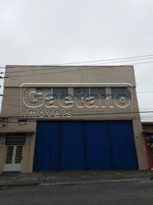 Salao Comercial - Jardim Bom Clima - Ref: 17789 - V-17789